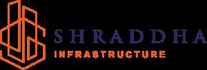 Shraddha-Infrastructure-Logo